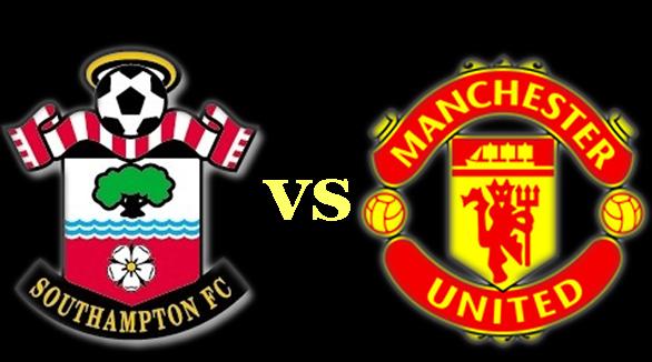 Agen Bola - Prekdisi Southampton Vs Manchester United